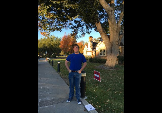 Remembering Seth Smith, 19, a Cal student who was killed in ...